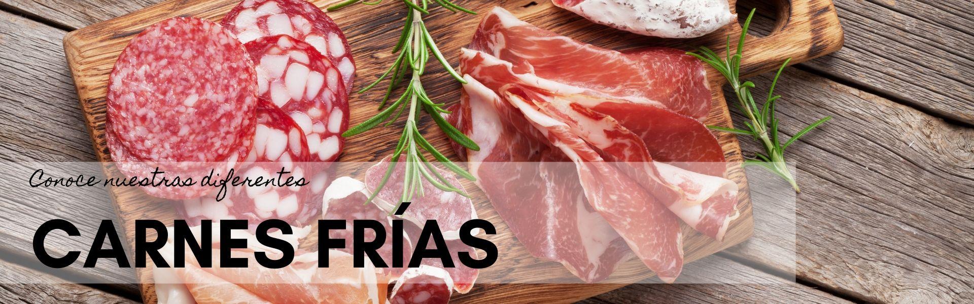 Carnes Frías